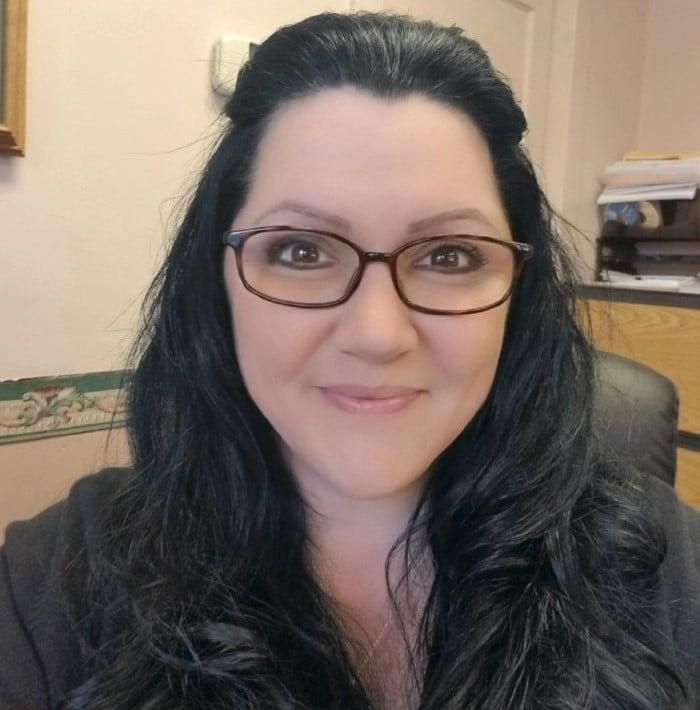 Stephanie Riley